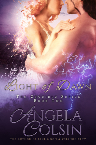 Light of Dawn (The Crucible Series Book 2)