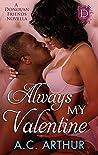 Always My Valentine (The Donovan Friends, #5)