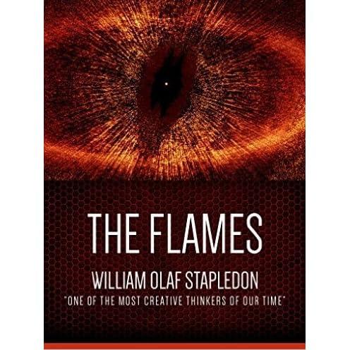 Αποτέλεσμα εικόνας για the flames olaf stapledon