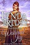 Westward Joy  (Montana Mail Order Brides #16)