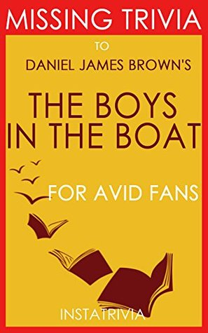 The Boys in the Boat by Trivion Books