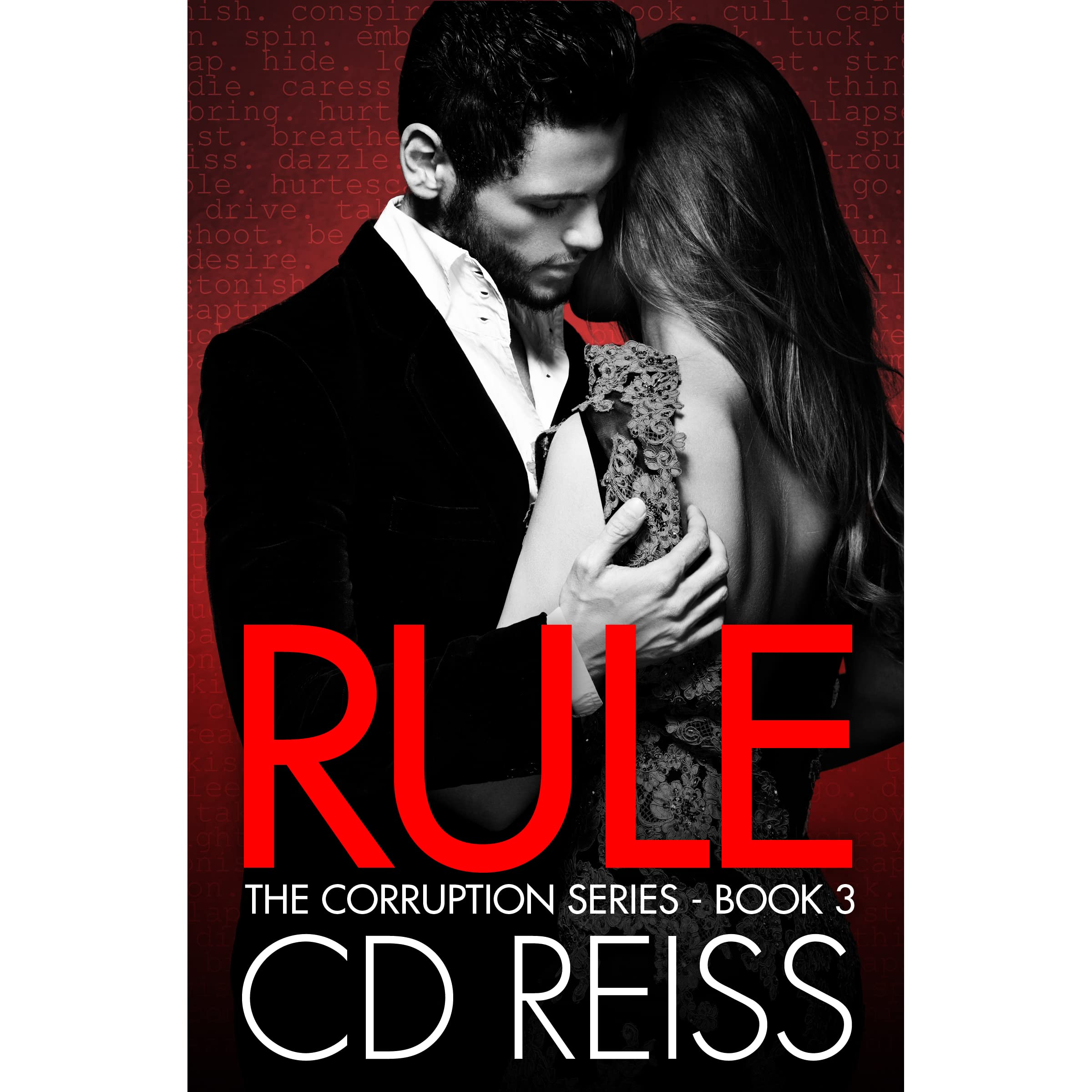 Rule Corruption 3 By C D Reiss Reviews Discussion