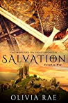 Book cover for Salvation (The Sword and the Cross Chronicle, #1)