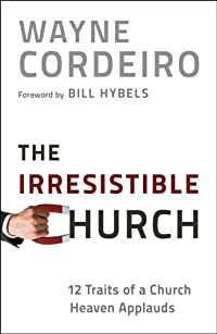 The Irresistible Church