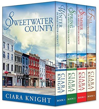 Sweetwater County Boxed Set (Sweetwater County #1-4)