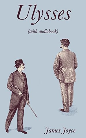 Ulysses (with audiobook): And 5 Other Classics