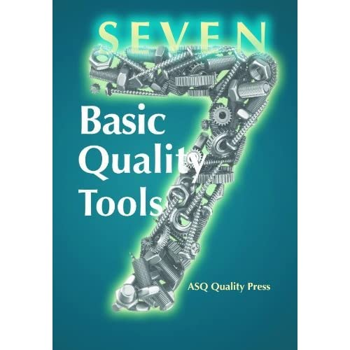 seven quality tools The old seven the first seven the basic seven quality pros have many names for these seven basic tools of quality, first emphasized by kaoru ishikawa, a professor of engineering at tokyo university and the father of quality circles.