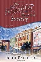 The Sweetgum Knit Lit Society (Sweetgum Knit #1)