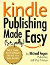 Kindle Publishing...