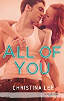 All of You (Between Breaths, #1)