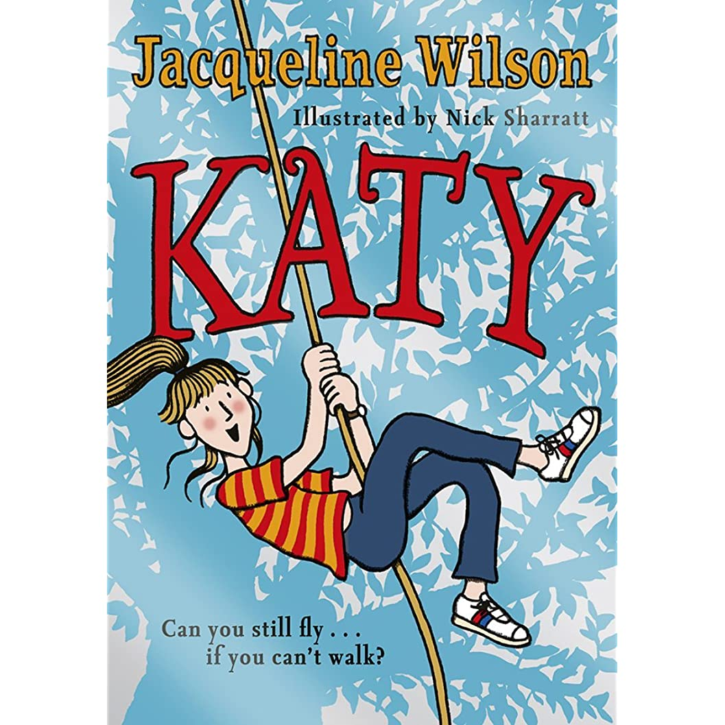 Image result for katy by jacqueline wilson