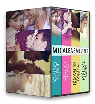 Trace + Olivia Series Boxed Set