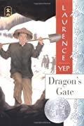 Dragon's Gate (Golden Mountain Chronicles, #3)