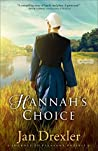 Hannah's Choice by Jan Drexler