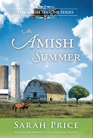 An Amish Summer (Amish Seasons #2)