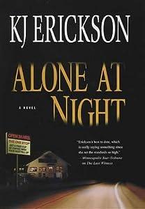 Alone at Night (Mars Bahr, #4)