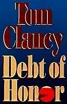 Debt of Honor (Jack Ryan, #7; Jack Ryan Universe, #8)