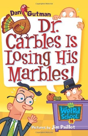 Dr. Carbles Is Losing His Marbles!