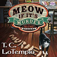 Meow If It's Murder (Nick and Nora Mysteries #1)