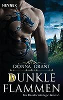Dunkle Flammen (Dark Kings, #1)