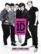 One Direction: Donde estamos ahora: Nuestro grupo, nuestra historia: 100% oficial