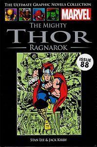 The Mighty Thor: Ragnarok