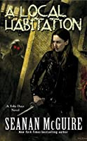 A Local Habitation (Toby Daye #2)