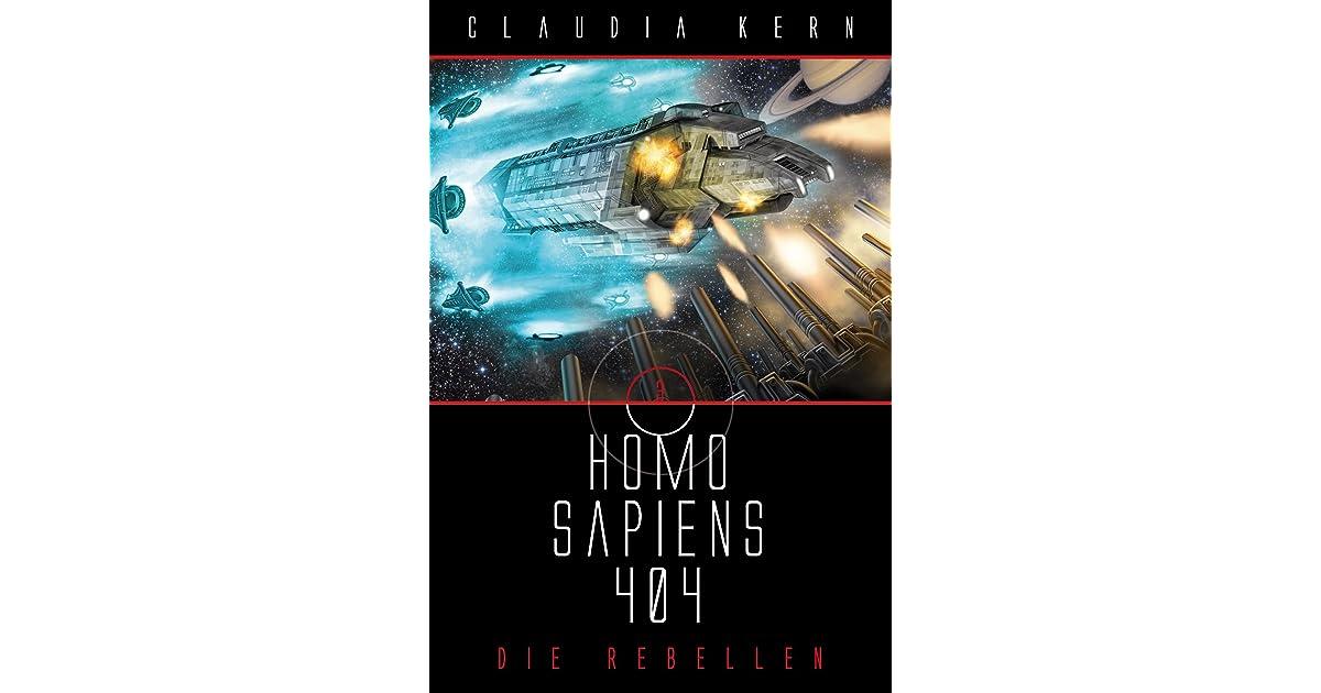 Homo Sapiens 404 Band 3: Sie haben keine Wahl (German Edition)