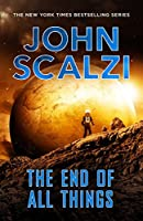 The End of All Things (Old Man's War #6)