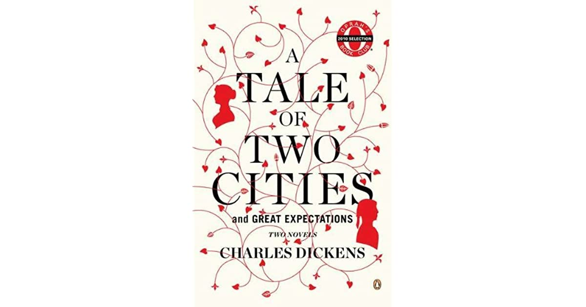 a tale of two cities great expectations by charles dickens