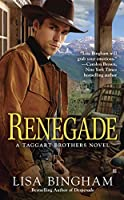 Renegade (Taggart Brothers, #2)