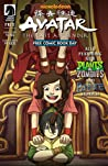 """Avatar: The Last Airbender """"Sisters"""" / Plants Vs. Zombies / Bandette (Free Comic Book Day 2015)"""