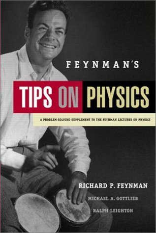 Tips on Physics by Richard P. Feynman