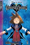 Kingdom Hearts, Vol. 1