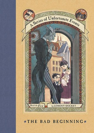 a series of unfortunate events ebook free download