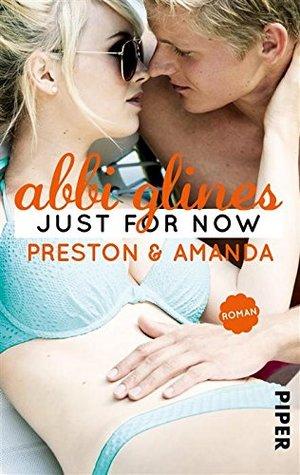 Just for Now - Preston und Amanda (Sea Breeze 4)