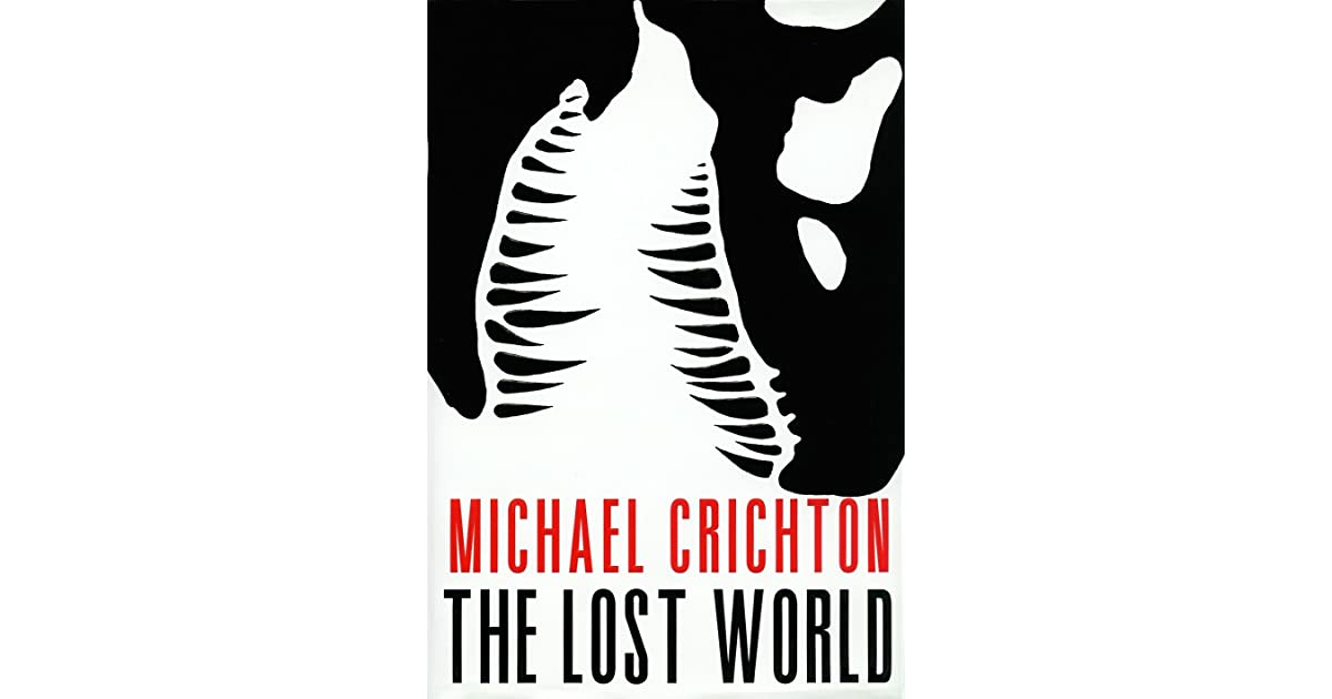 chaos and randomness in the lost world by michael crichton I ended up picking up the lost world by michael crichton after seeing it at the and the narrative which starts off orderly before everything descends into chaos.