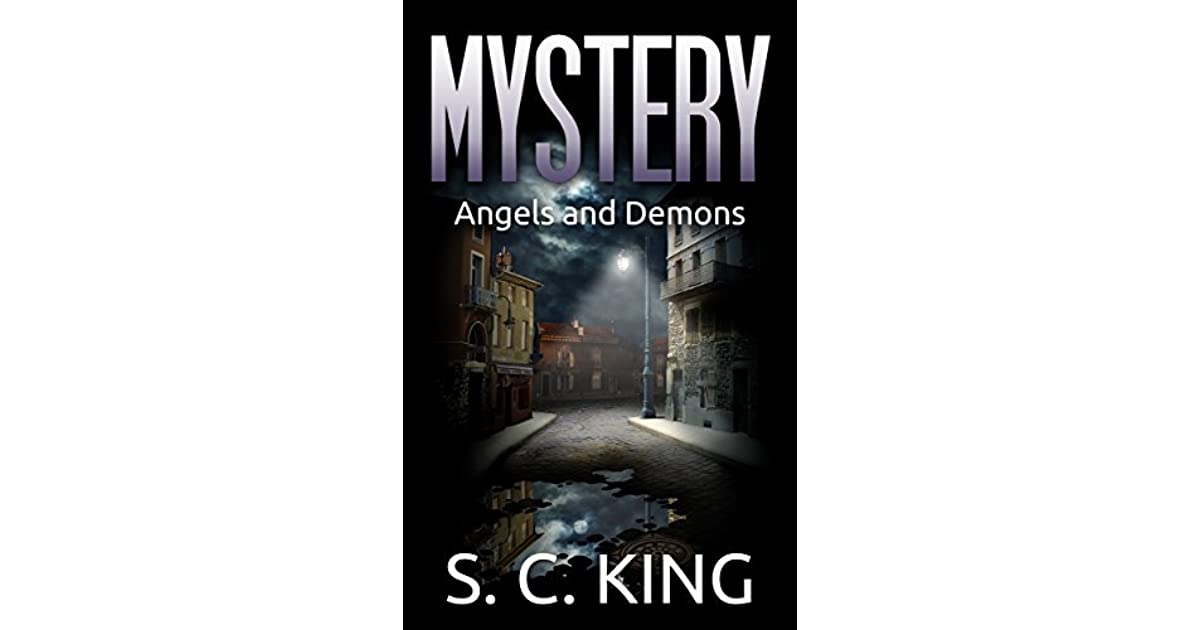 Mysteries Of Angels and Demons Details