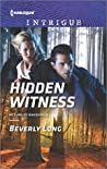Hidden Witness (Return to Ravesville #1) audiobook review free