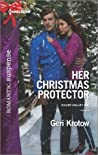 Her Christmas Protector (Silver Valley P.D. #1)