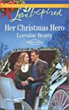 Her Christmas Hero (Home to Dover, #6)