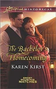 The Bachelor's Homecoming (Smoky Mountain Matches, #7)