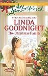 The Christmas Family (Buchanons, #2)
