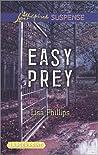 Easy Prey by Lisa     Phillips