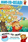 Daniel Tiger Ready-to-Read Value Pack by Various
