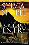Forbidden Entry (Kendall O'Dell, #5)