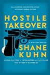 Hostile Takeover (John Lago Thriller, #2)
