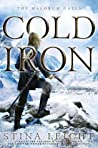 Cold Iron (The Malorum Gates #1)