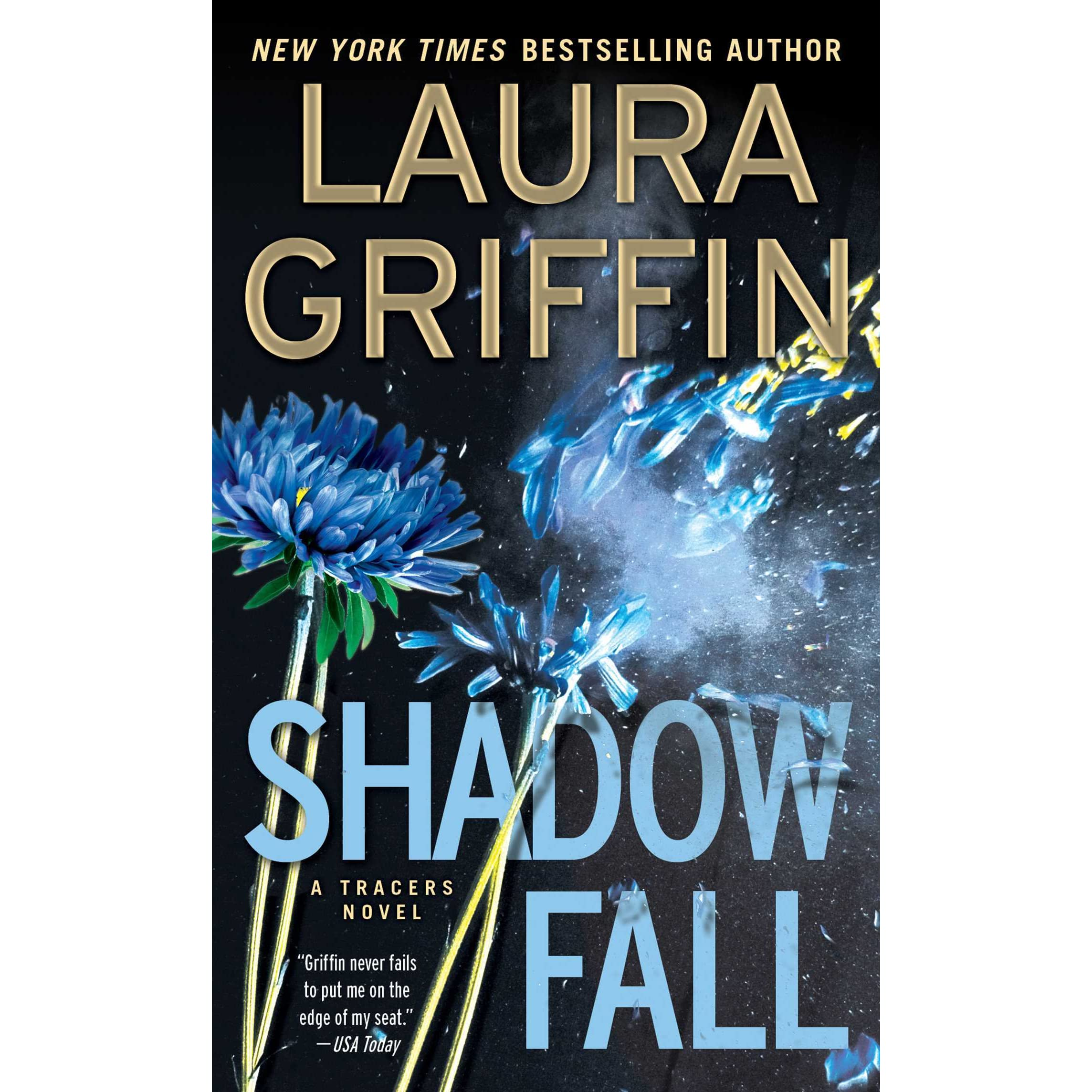 Shadow Fall Tracers 9 By Laura Griffin Reviews