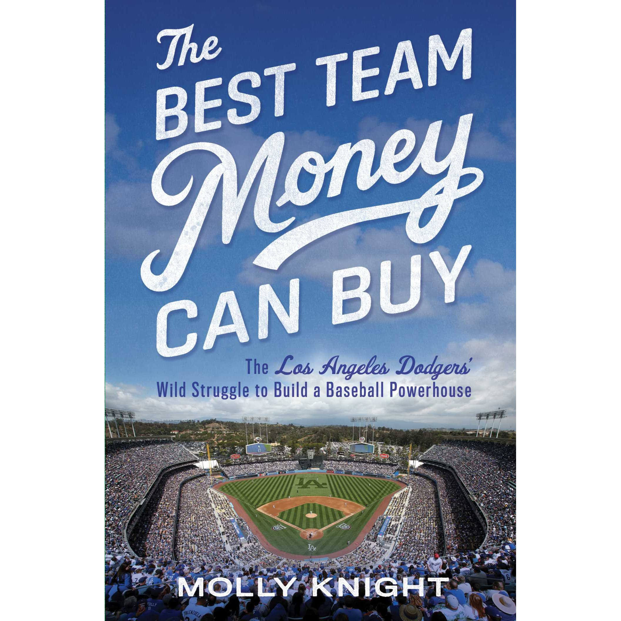 The best team money can buy by molly knight fandeluxe PDF